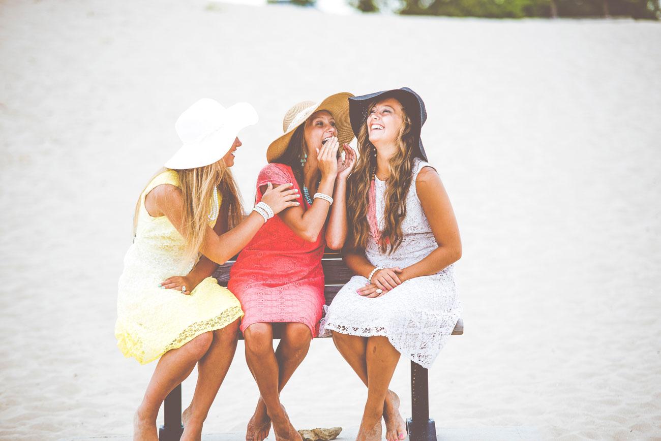 Heb jij een geweldige vriendschap? Ontdek het met deze 6 signalen!