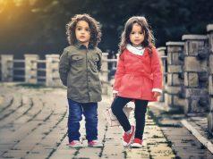 Laat je kids stralen in ideale school outfits