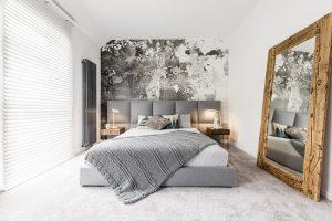 18. Master bedroom