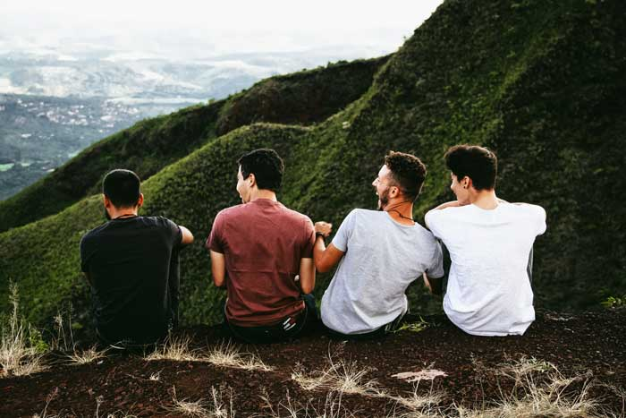 Een geweldige vriendschap herkennen doe je met deze 6 signalen!