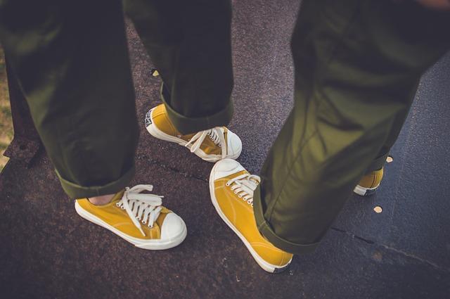 Een favoriet onder de must-have broeken: de wijde pantalon