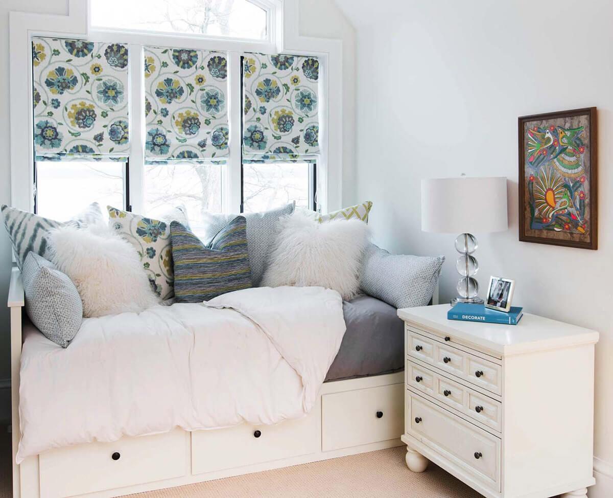 Inrichting Slaapkamer Ouders : Kleine slaapkamer inrichten prachtige voorbeelden box