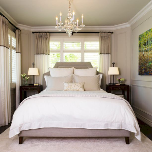 Kleine slaapkamer inrichten: 20 prachtige voorbeelden - Blogbox