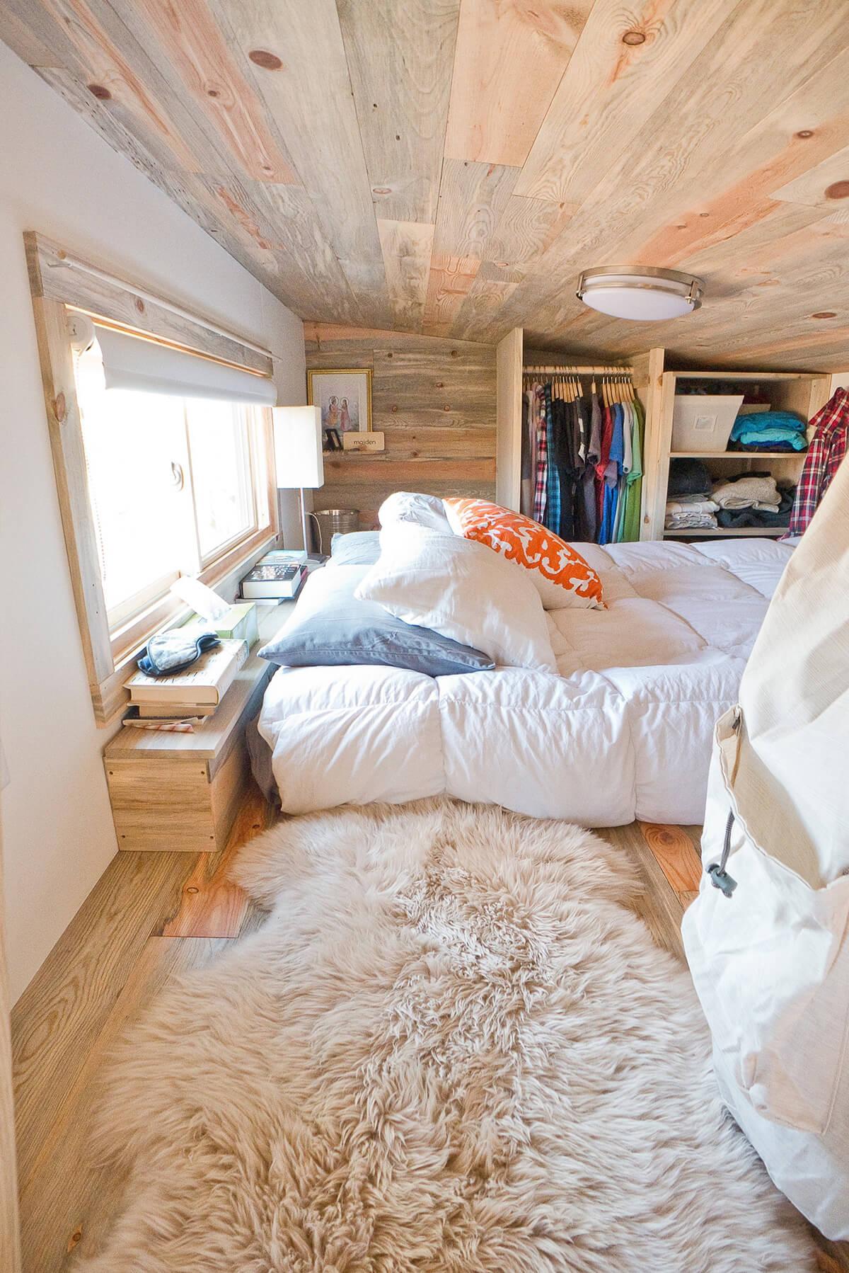 lage slaapkamer