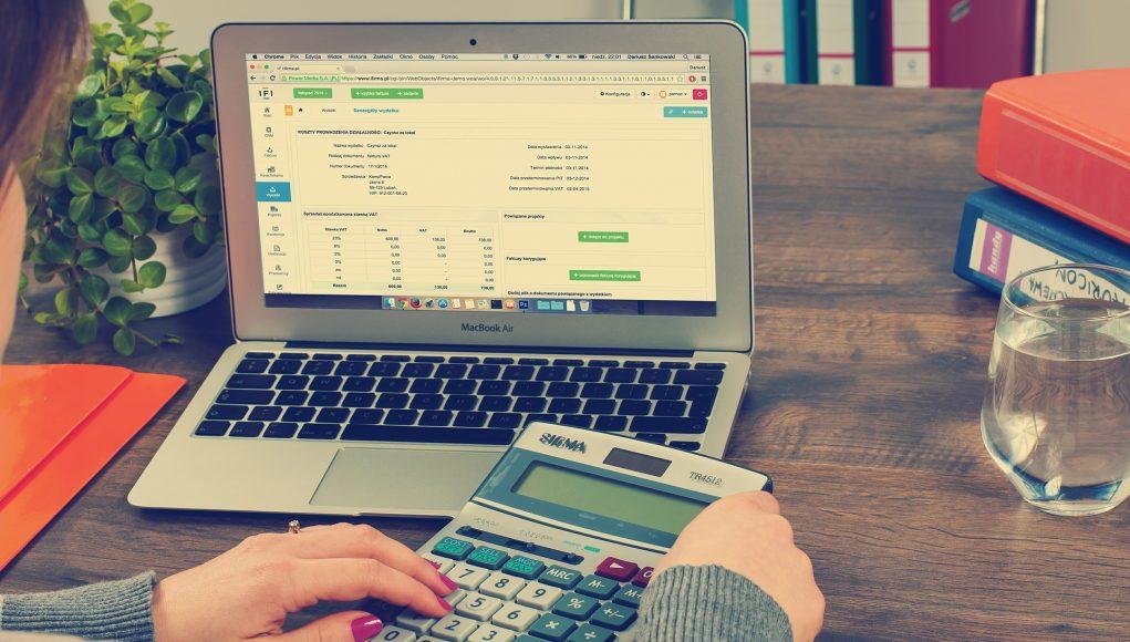 online boekhouding