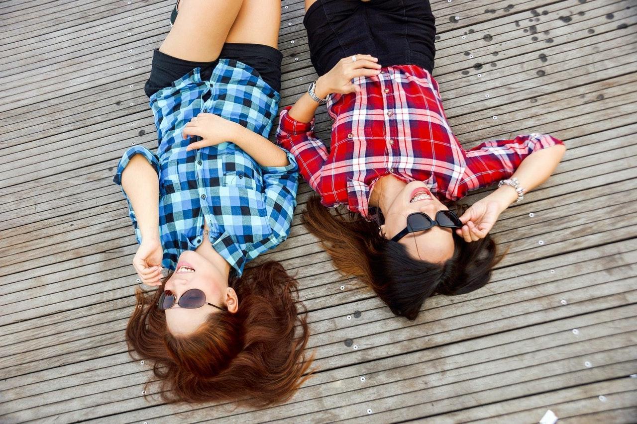Ontdek onze favoriete spreuken over vriendschap
