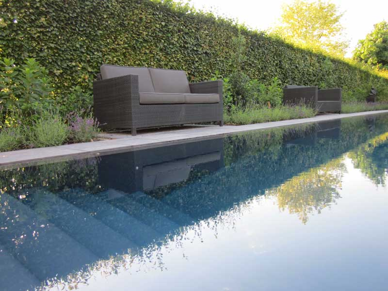 Sportief? Kies voor het competitiezwembad in je tuin
