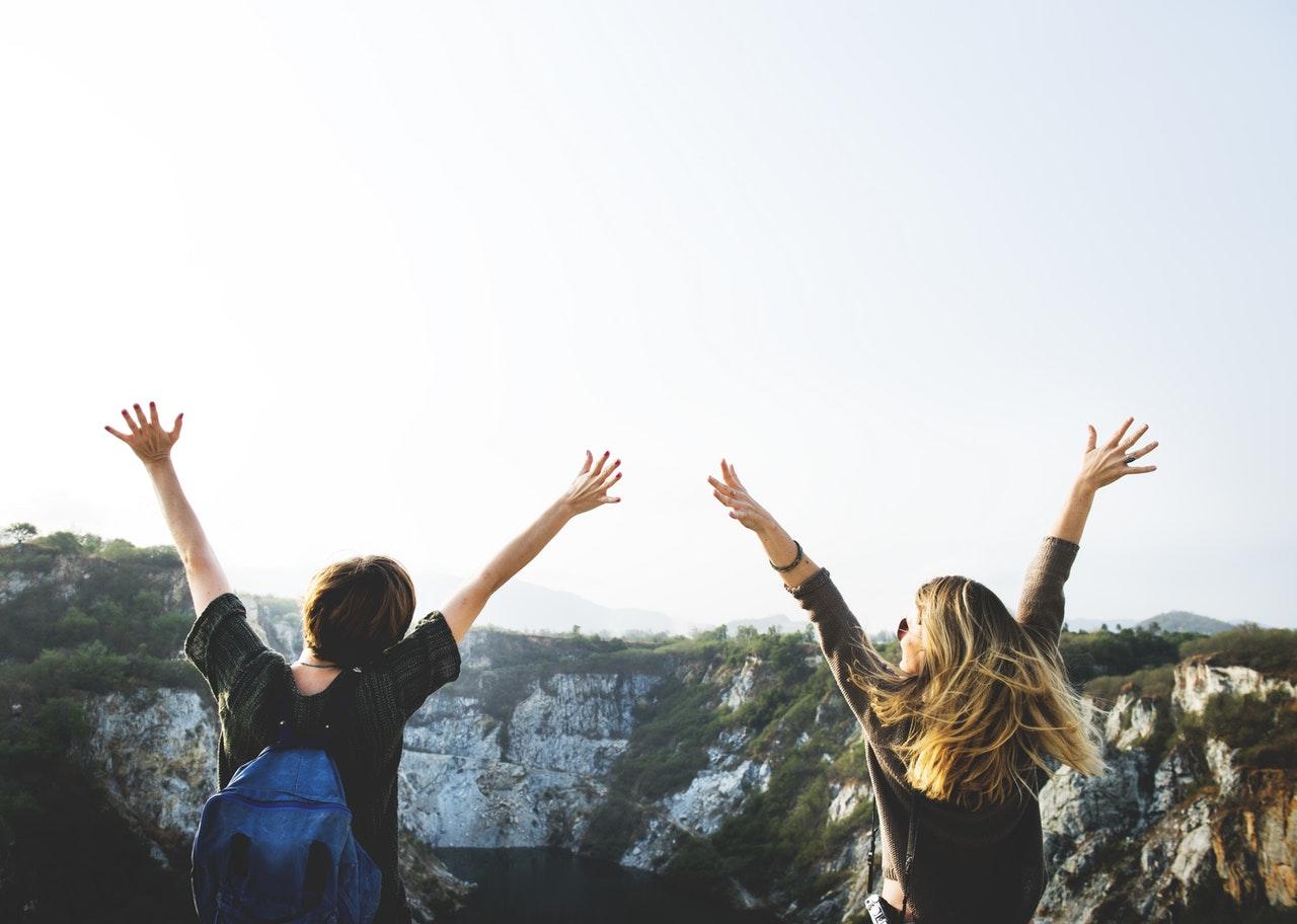 Internationale vrienden hebben: ontdek de voordelen!