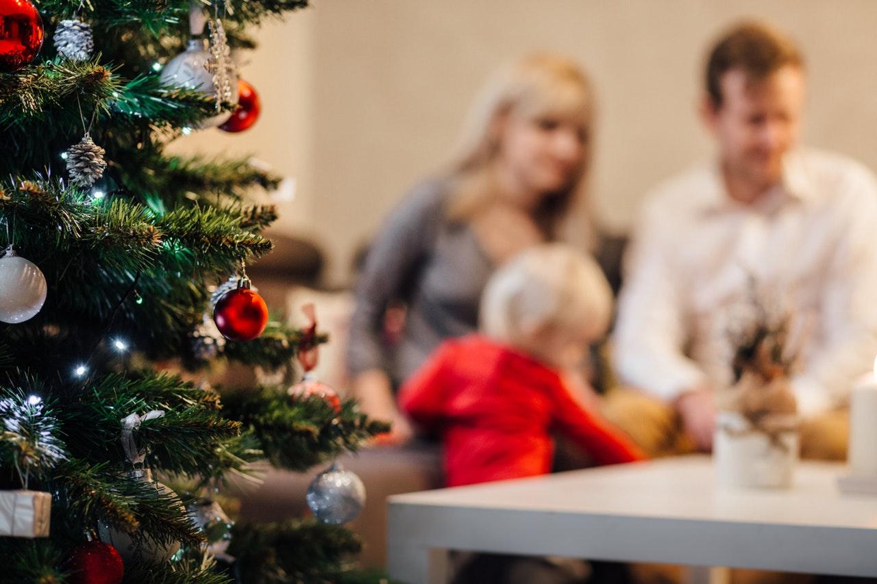 Geniet van een kerstfeest zonder ruzie