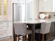 4x De voordelen van een bar in de keuken