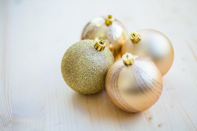 Hoe kun je kerstballen kwijt in je interieur?