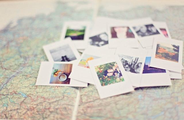 Herinneringen ophalen met internationale vrienden: een groot succes