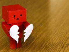 Liefdesverdriet verwerken: 4x belangrijke tips