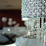 De luxe interieurstijl: pracht en praal
