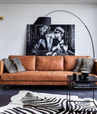 luxe interieurstijl