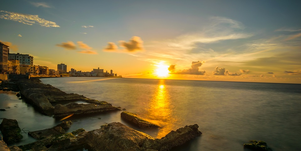oud Havana rondreis Cuba