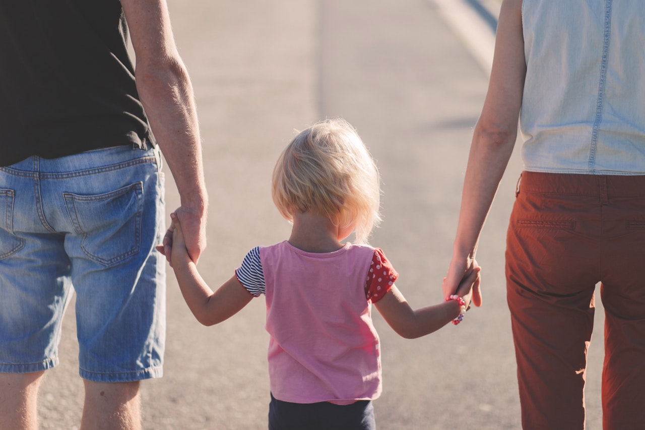 Tips voor het vinden van de balans: aandacht verdelen tussen je partner en je kinderen