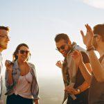 Doen met je vrienden in 2018: originele tips en ideeën