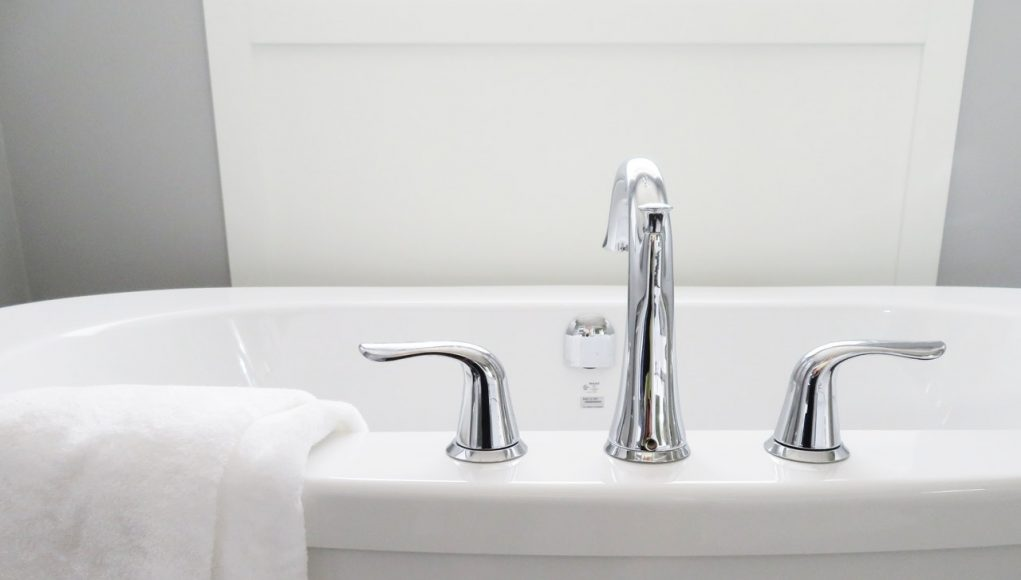 Kleine badkamer inrichten: 4x tips - Blogbox