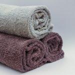 Minimaliseren is the key bij het inrichten van een kleine badkamer