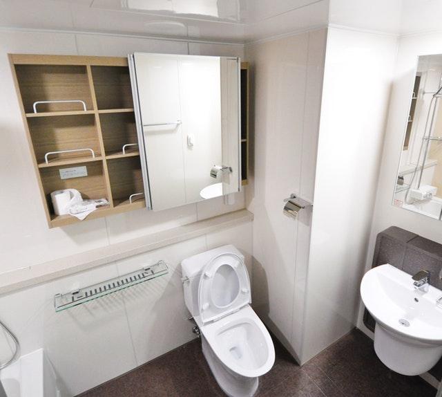 Kleine badkamer inrichten: begin bij de basis