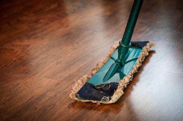 Nieuw jaar? De hoogste tijd voor een grote schoonmaak!