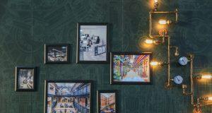 4x Bijzondere muren die nét even anders zijn: ideeën en inspiratie
