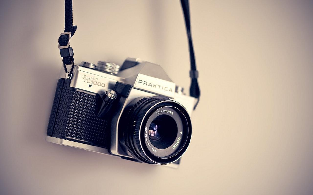 Foto's ophangen in huis: als een fotoboek aan de muur