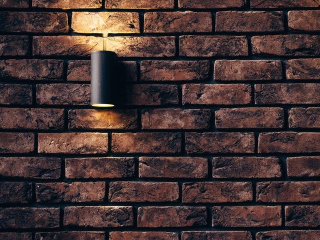 Bijzondere muren: baksteen binnen je interieur!