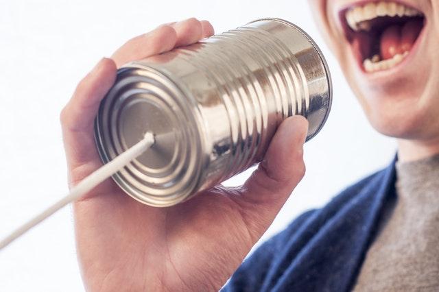 Met een simpele vraag kun je de communicatie in je relatie al verbeteren