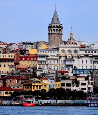 istanbul-bezienswaardigheden