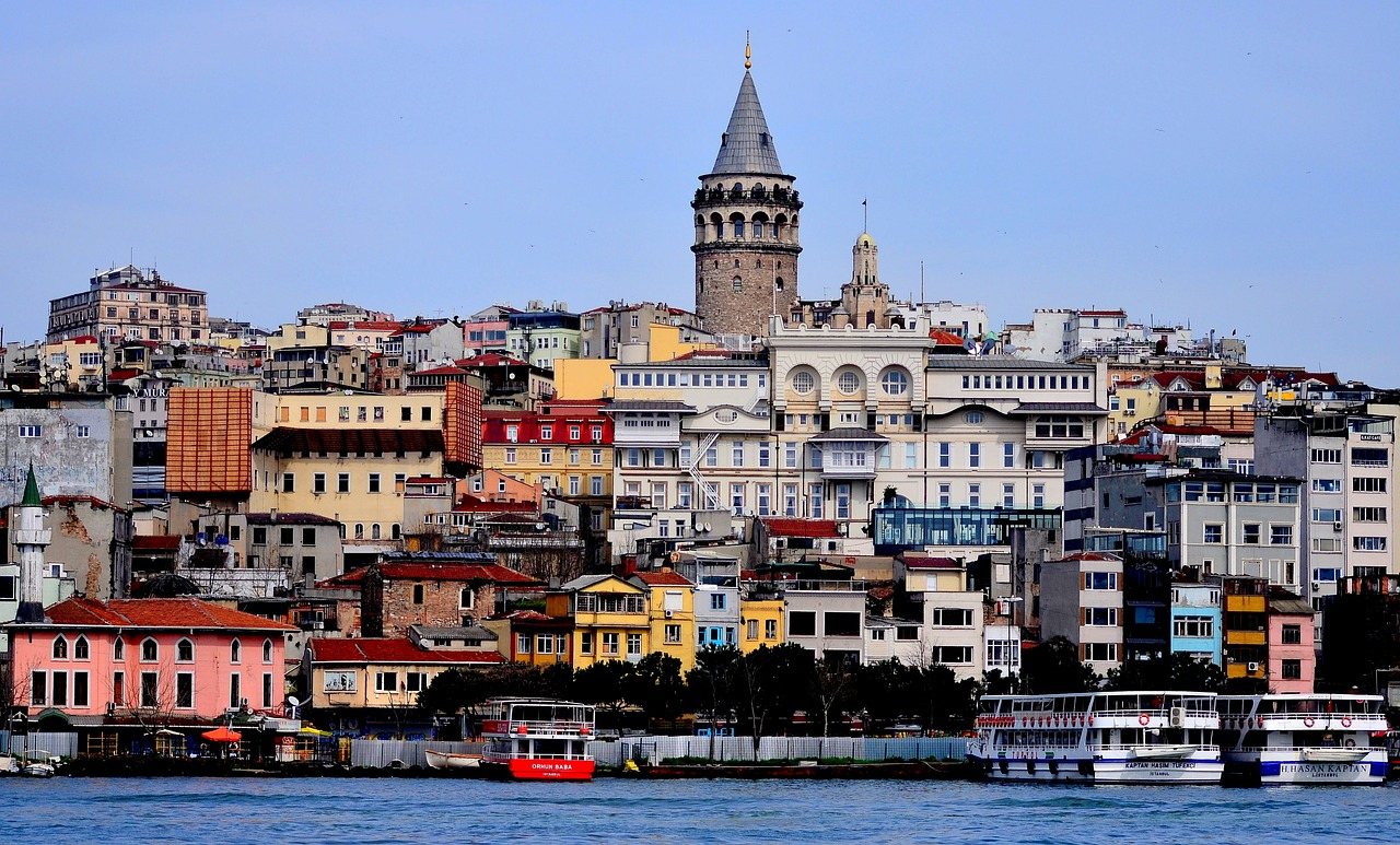 istanbul-brug