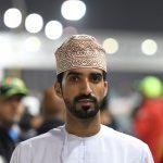 Oman-gastvrij