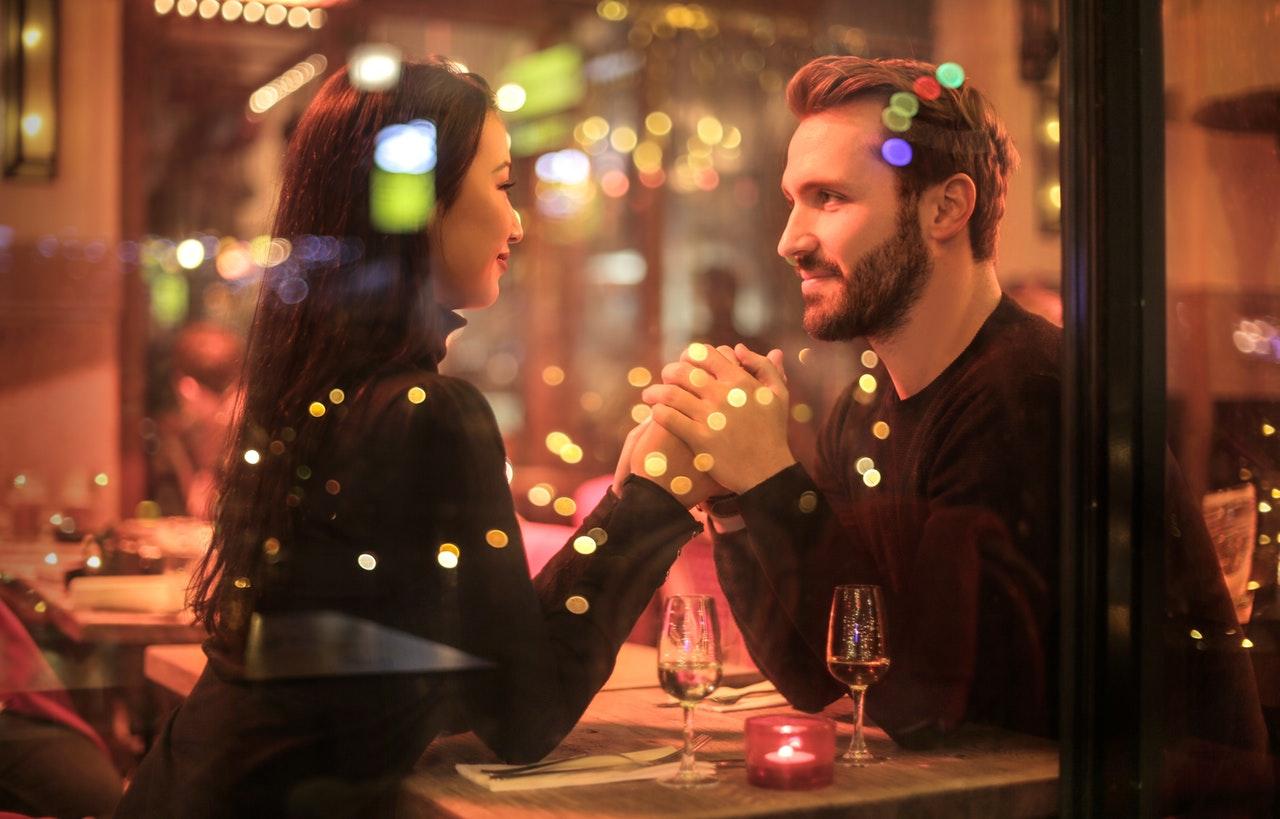 Nooit meer nerveus voor een date: de anders is ook zenuwachtig!