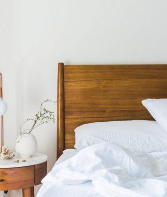Tips voor het persoonlijker maken van de slaapkamer