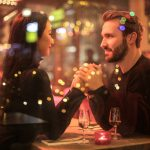 Ontspannen voor een date? Doe ademhalingsoefeningen!