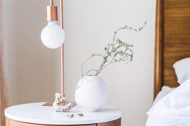 Planten in de slaapkamer: maak het levendig