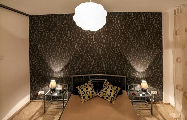 Persoonlijker maken van de slaapkamer: denk na over het lichtplan