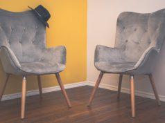 De juiste stoel in huis halen: tips en tricks