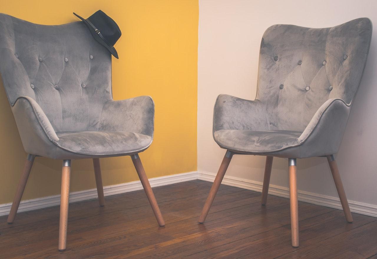 De juiste stoel in huis halen: let op de functie van de stoel