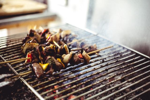 Zomerse party in huis? De barbecue mag niet ontbreken!