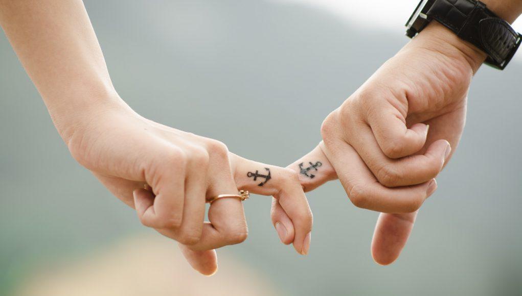Zo verbeter je het teamwork in je relatie