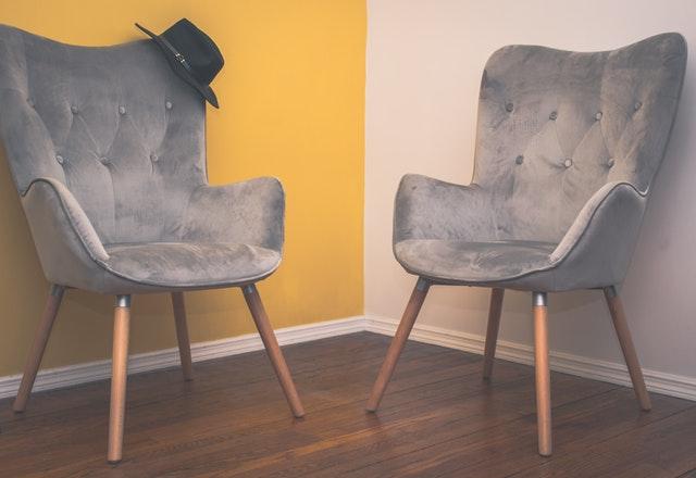 Nieuwe stoel uitkiezen? Het materiaal doet wonderen!