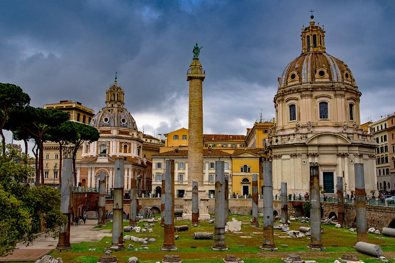 stedentrip-rome
