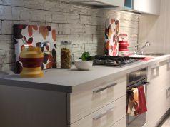De kleine keuken inrichten: tips en tricks