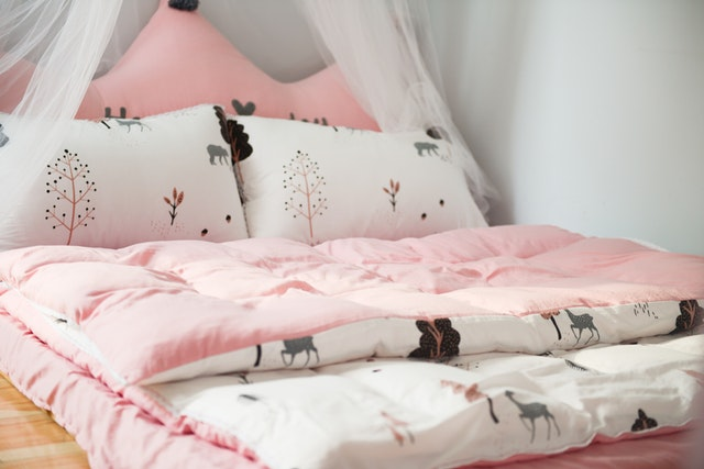 Een goed bed: essential voor de kinderkamer!