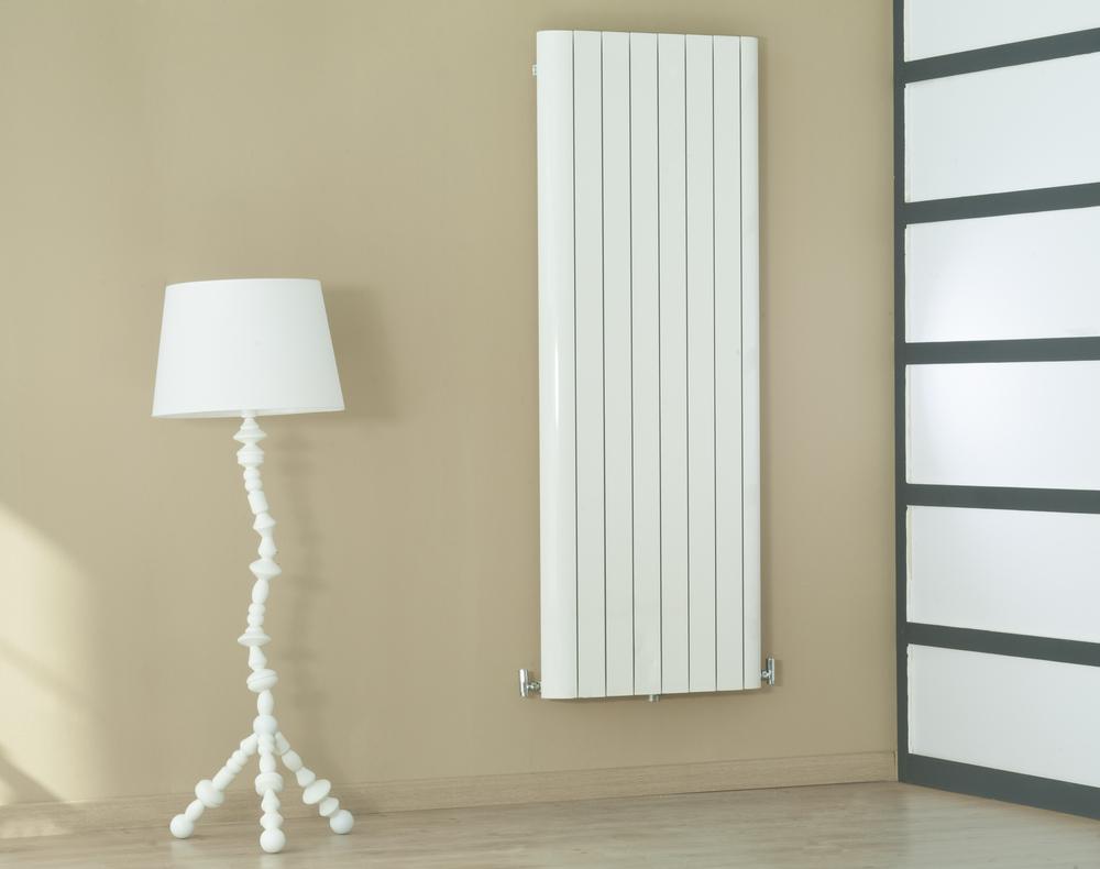 Verticale moderne radiator