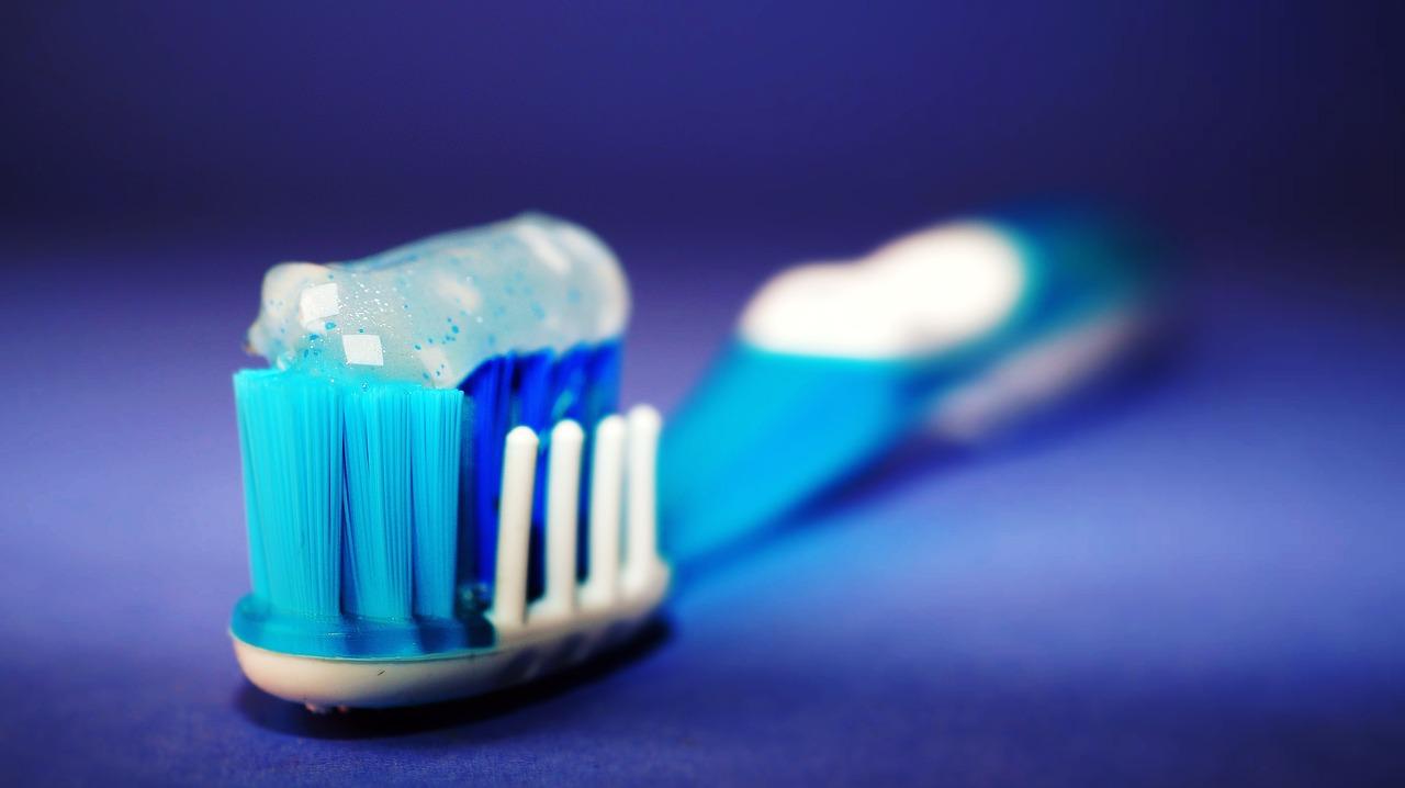 tanden poetsen 2