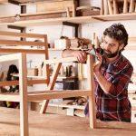 zelf meubels maken