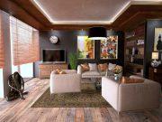 De voordelen van het wonen in een kleine woning